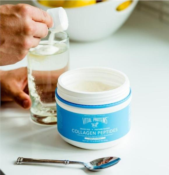 Collagen Peptides AreGross